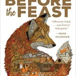 Check Out This Book Cover: Before the Feast