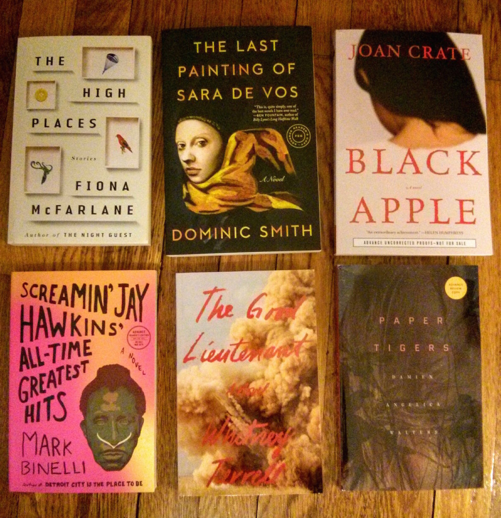 february 4 book mail