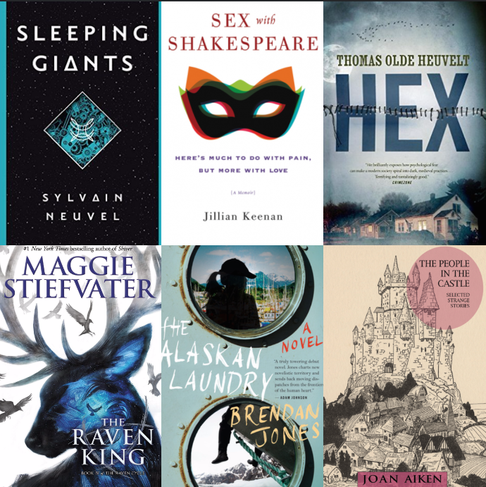 books april 26, 2016