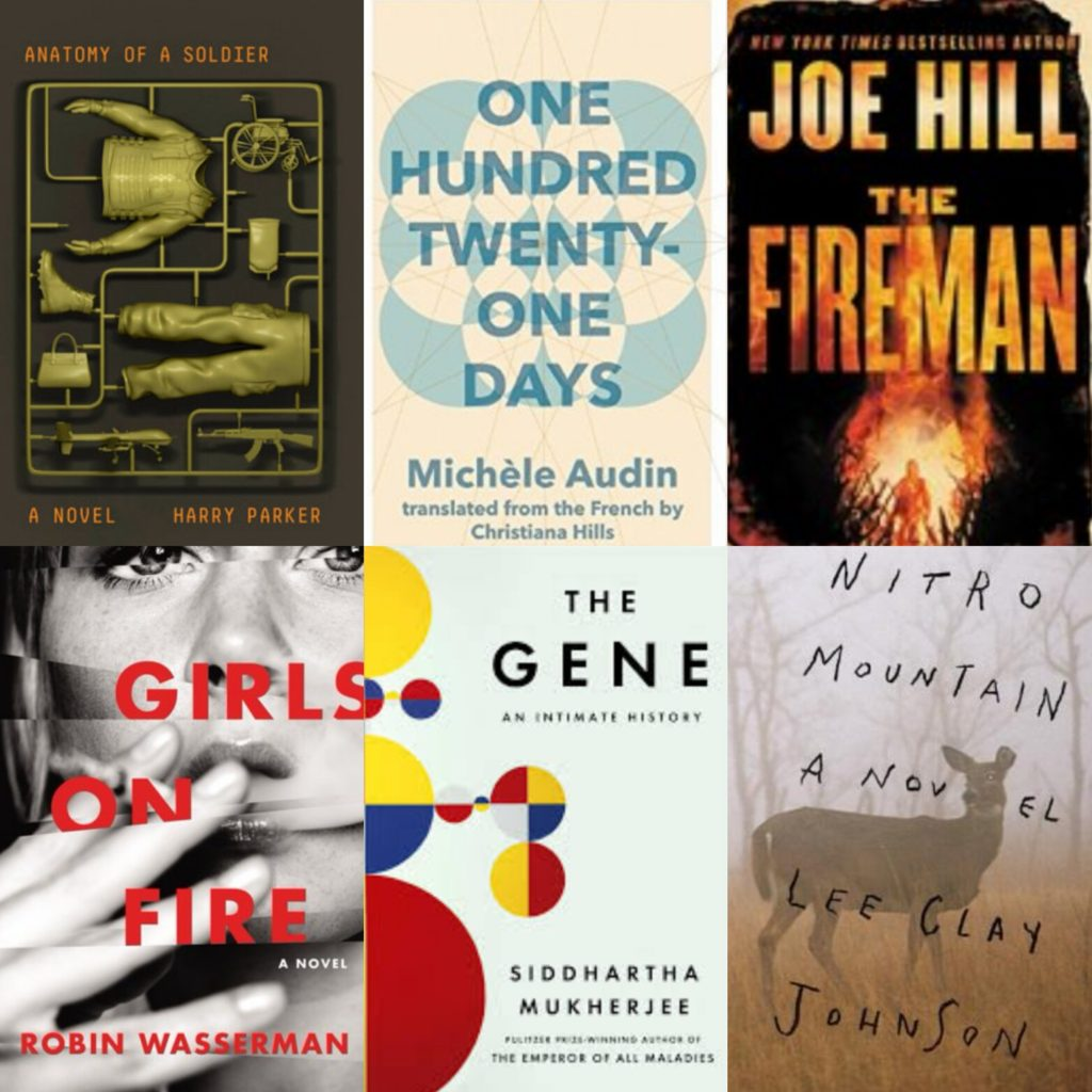 books may 17, 2016